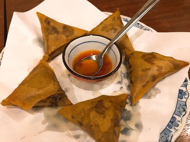 高田馬場にはミャンマー料理が美味しいお店がたくさんあります。一番好きなのはダンパウですが、最近は色々と挑戦中。#pal整体院 #ぱる整体院 #整体院pal #pal #高田馬場 #整体院 #肩こり #腰痛 #膝痛 #痛み取り #瀬崎療法 #ミャンマー #ダンパウ